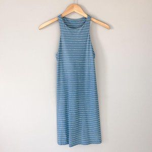 Carve Designs Sanitas Racerback Athletic Dress XS